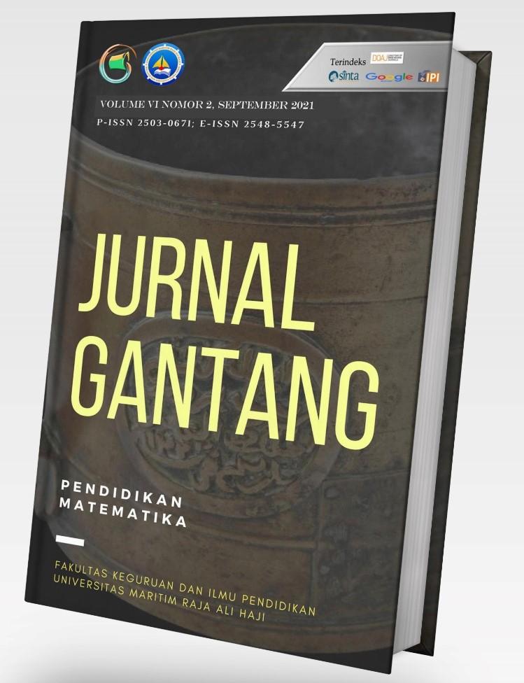 Jurnal Gantang